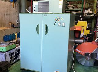 農産物保冷庫